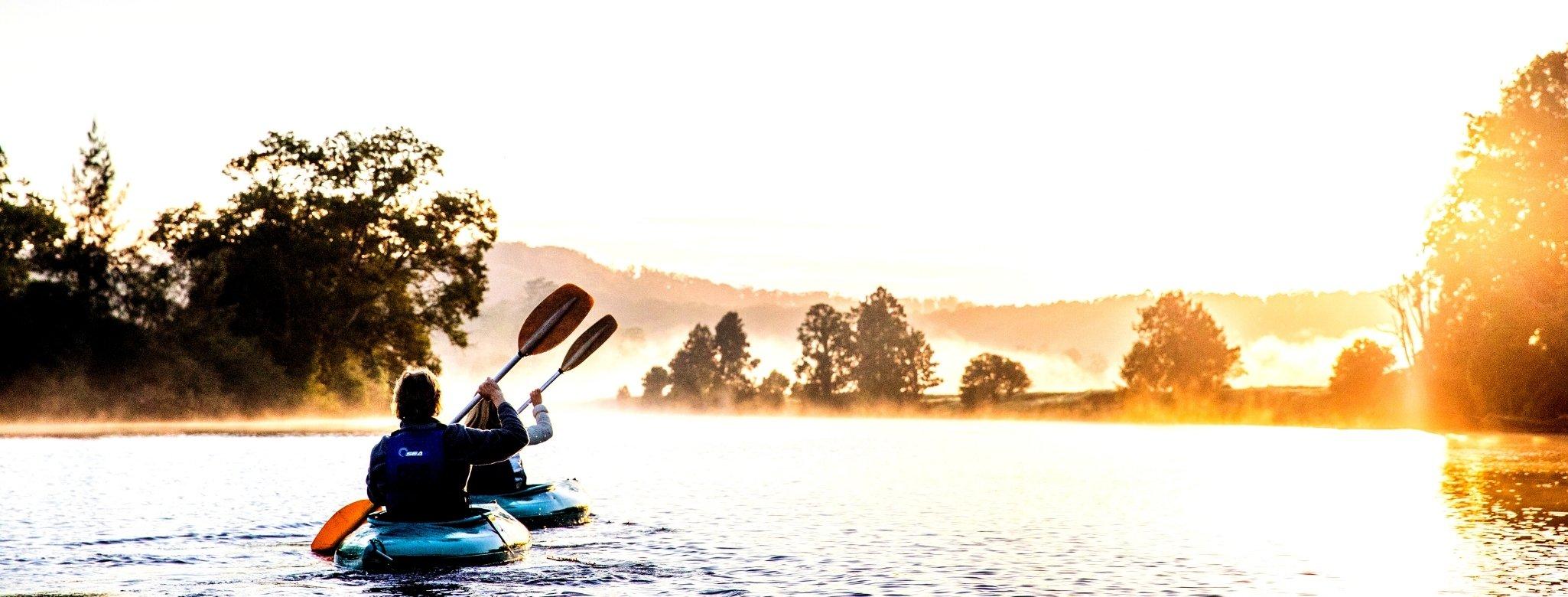 Bellingen Canoe Adventures, New South Wales