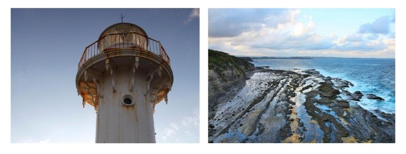 Warden Head Lighthouse, Ulladulla