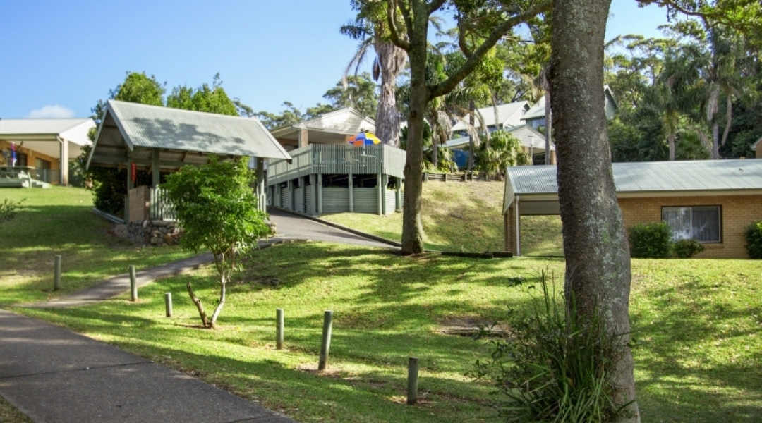 COVID Safe & COVID Clean Practicing Business - Haven Holiday Resort Sussex Inlet NSW-1