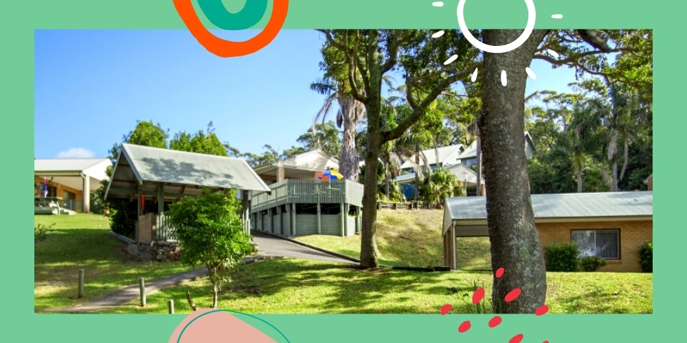 Haven Holiday Resort Sussex Inlet NSW