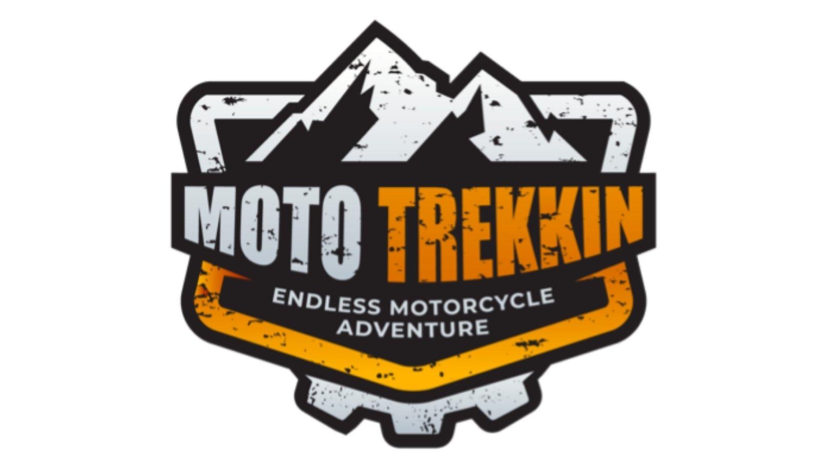 Moto Trekking