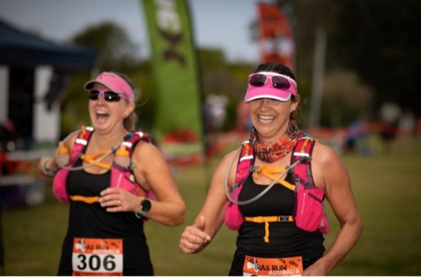 Port Stephens Multisport Festival 2021 TreX Cross Triathlon and Trail Run Australia Tomaree-1