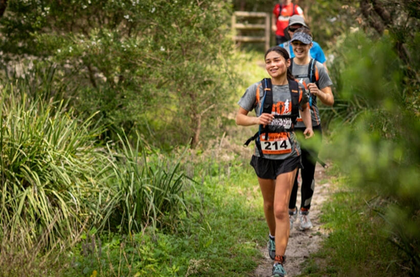 Port Stephens Multisport Festival 2021 TreX Cross Triathlon and Trail Run Australia Tomaree-2
