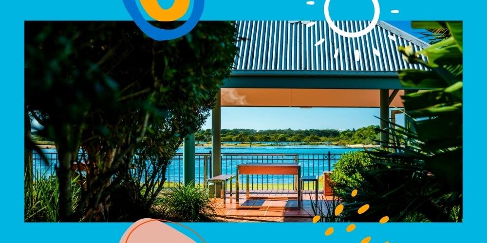 Riverside Holiday Resort Urunga NSW