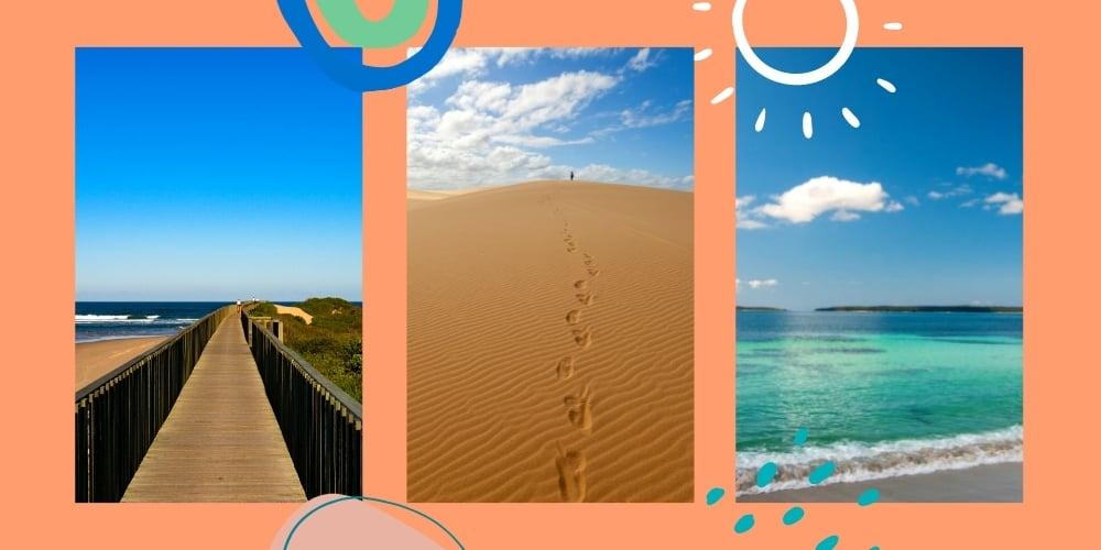Riverside Urunga, Seaside Fingal Bay, Haven Sussex Inlet - Holiday Resorts Coastal NSW -1