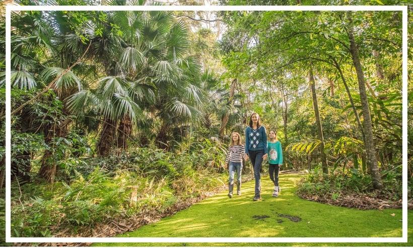 Booderee National Park and Botanic Gardens, Jervis Bay by Dee Kramer Photography; Destination NSW