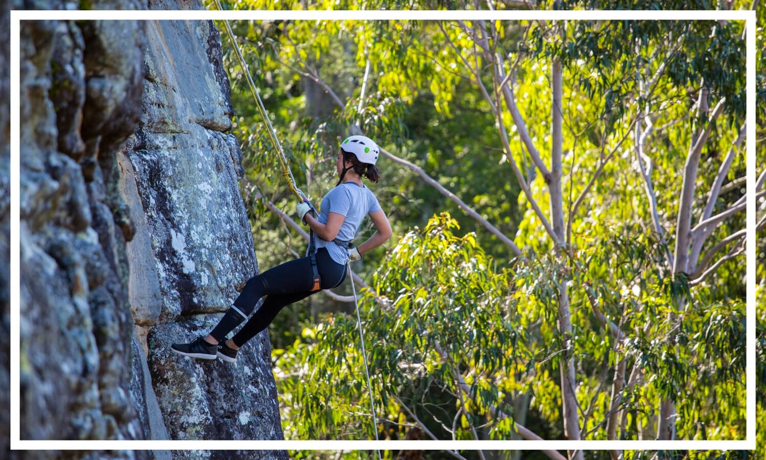 Outdoor Raw, Nowra by Destination NSW