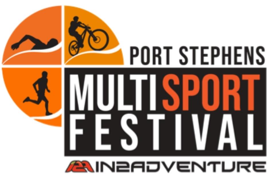 The 2021 Port Stephens Multisport Festival in Fingal Bay