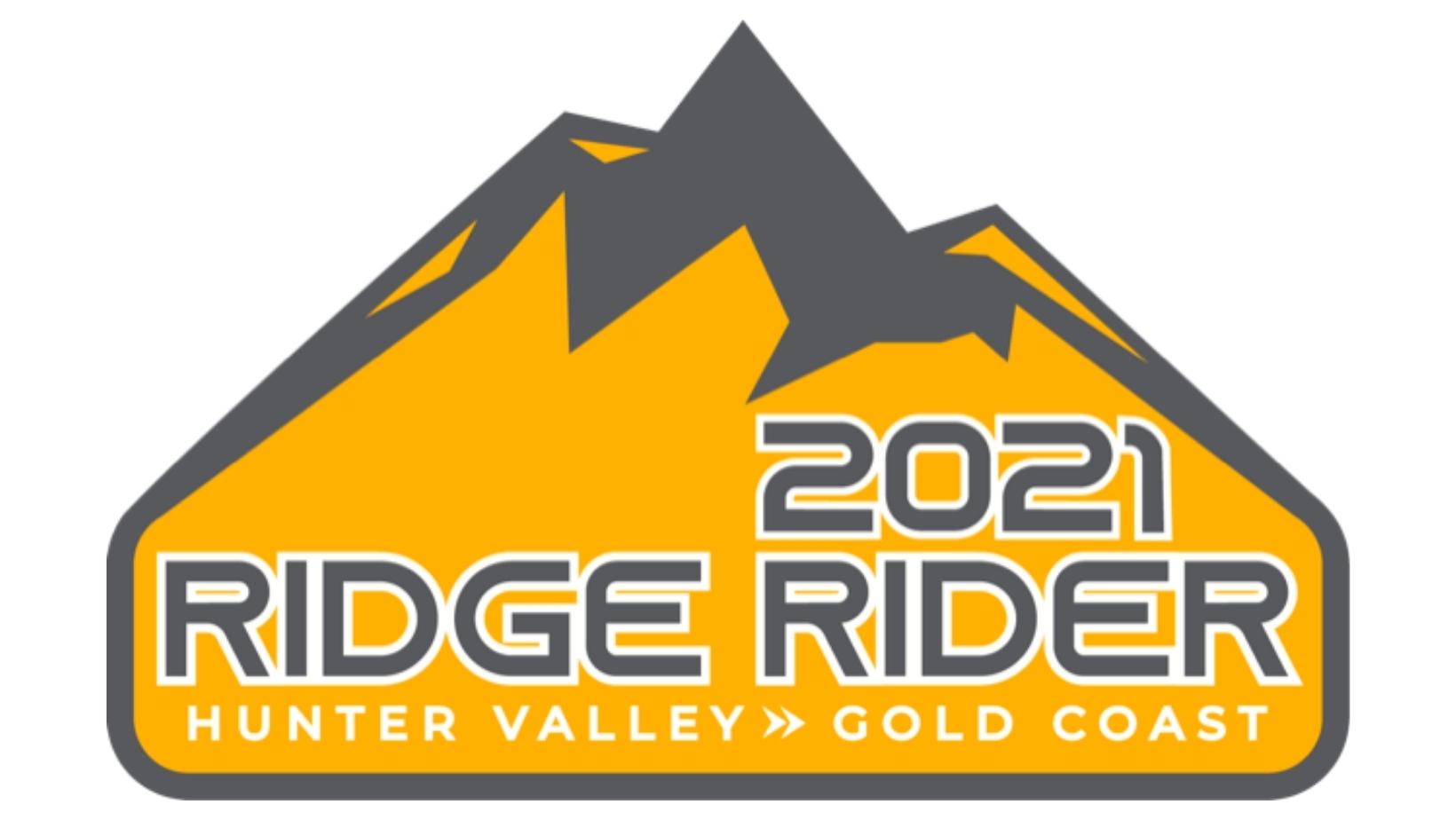 Moto Trekking 2021 Ridge Rider