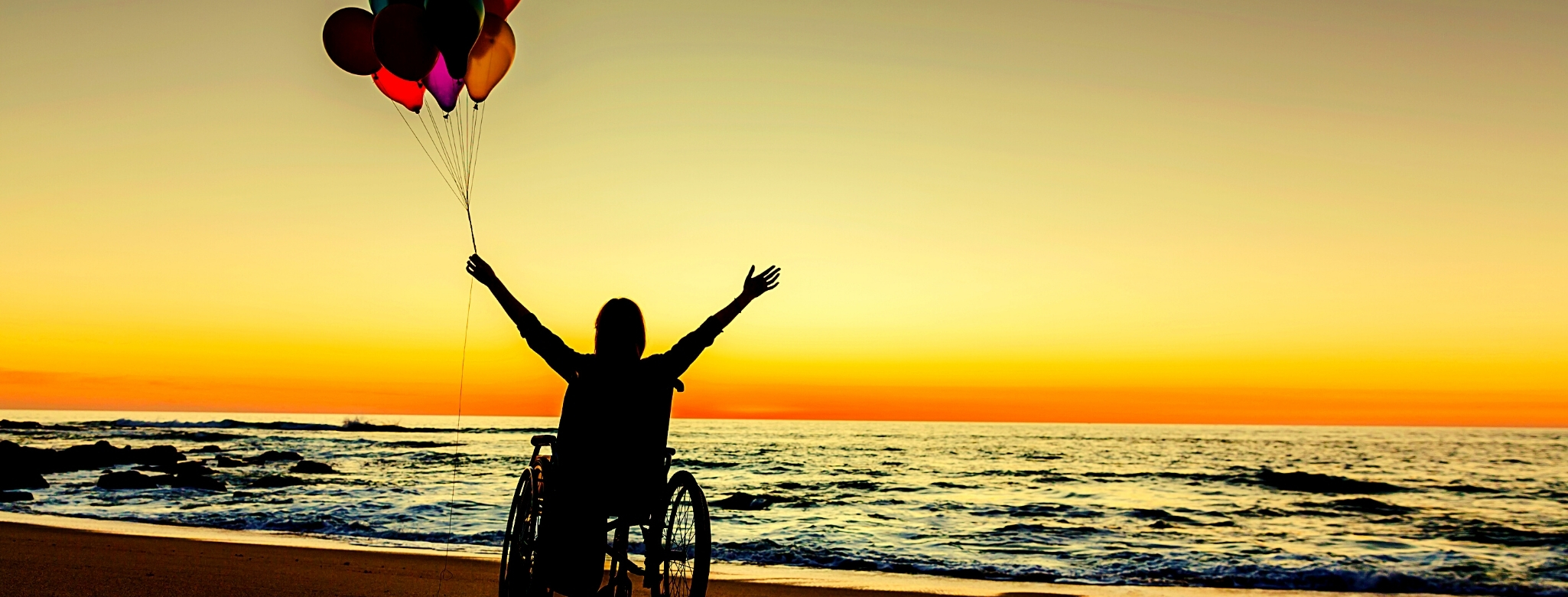 Beach Accommodation in NSW for those with accessibility and wheelchair needs.