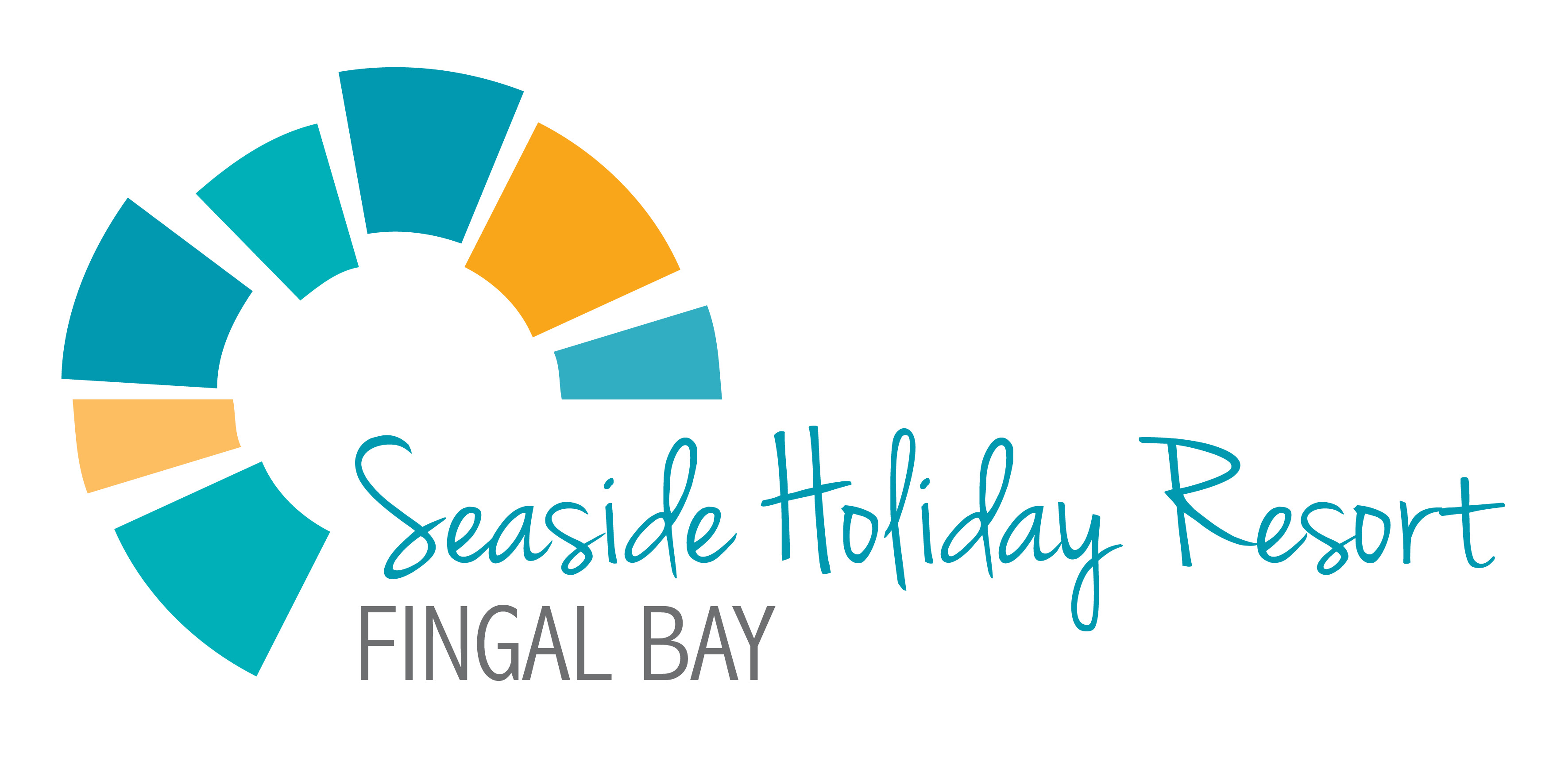 Seaside Resort Logo