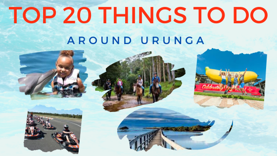 top things to do in Urunga
