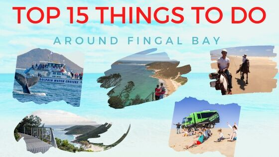 Top 15 things to do around Fingal